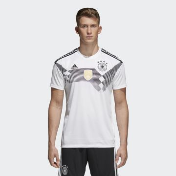 Germany Home Replica Jersey