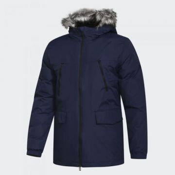 SDP Jacket Fur