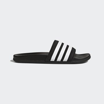 ADILETTE CLOUDFOAM PLUS STRIPES