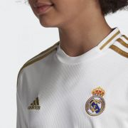REAL MADRID HOME K