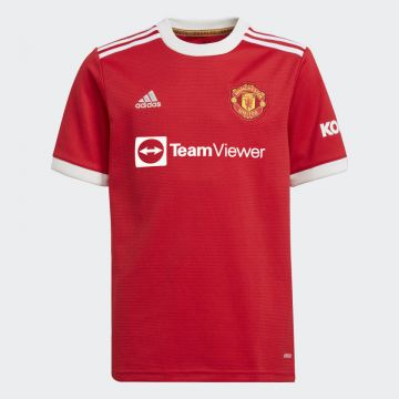 MANCHESTER UNITED 21/22