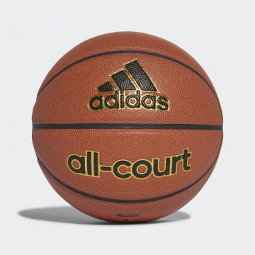All-Court
