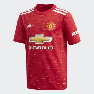 MANCHESTER UNITED 20/21
